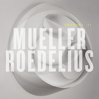 Hans Joachim Roedelius & Christoph H. Müller - Imagori II Vinyl