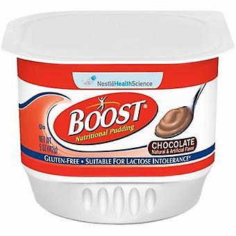 Nestle Healthcare Nutrition Oral Supplement Chocolate Flavor 5 oz, 1 Each