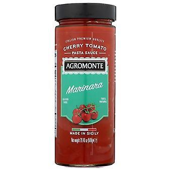 Agromonte Sauce Marinara Chry Tmto, sag af 6 X 20,46 Oz