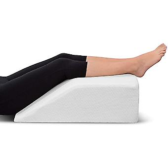 20cm Leg Elevation Pillow,with Memory Foam Top,relieves Leg Pain