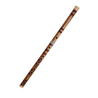 Bamboe Fluit Beginner Traditionele Chinese Fluit Verfijnde Bamboe Dizi G Sleutel Muziekinstrument