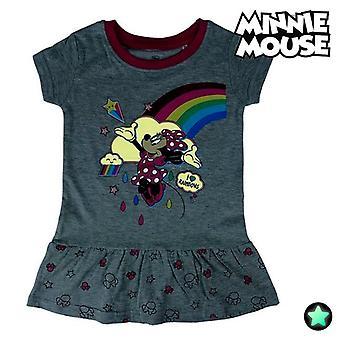 Dress Minnie Mouse Glow in the dark