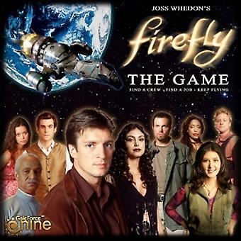 Firefly The BoardBoard Game