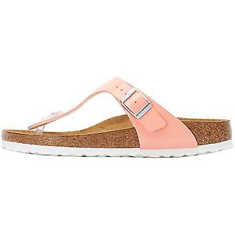 Birkenstock Gizeh BF 1019515 chaussures universelles pour femmes d'été