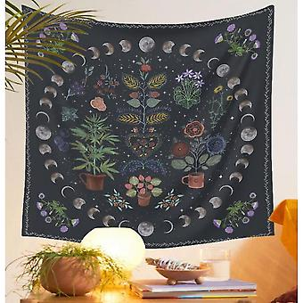 Background Cloth Hanging Cloth Tapestr Npsychedelic Tapestry