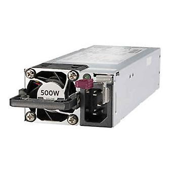 Strömförsörjning HPE 865408-B21 Grå 500 W