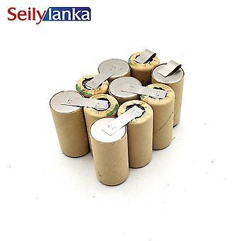Batterie 3000mah 12v Ni-mh Pour Festo Festool Bph 12t Bph12t 488474 Bph 12c Bph12c Tdk12 - Sc60plus Tdk12