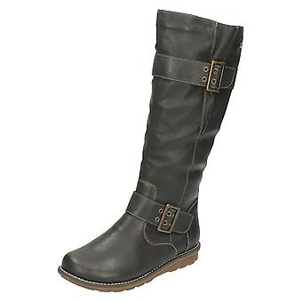 Bottes de dames Remonte All Weather Warmlined Long R1073