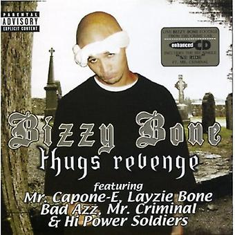 Bizzy Bone - Thugs Revenge [CD] USA import