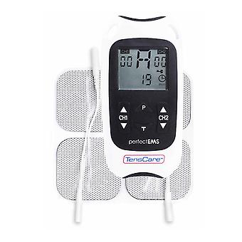 Perfect EMS - Dual Channel EMS & TENS Unit