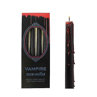 Attitude Clothing Vampire Tears Candles