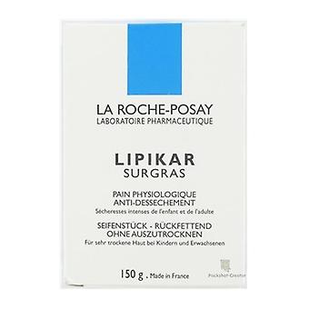 La Roche Posay Lipikar Surgras Cleansing Bar