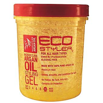 ECO Argan Gel 946ml, 32oz