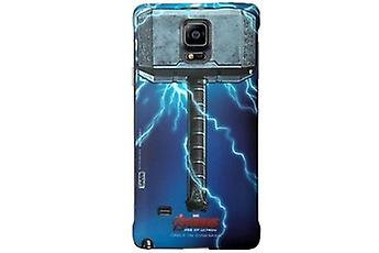 Original Samsung Marvel Avengers Thor hard case for Galaxy note 4