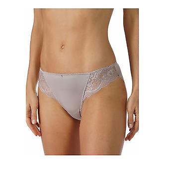 Mey 79644 Women's Leticia Solid Colour Knickers Panty Full Brief