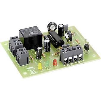 Conrad Components 190756 Mini alarme Montagem kit 12 V DC
