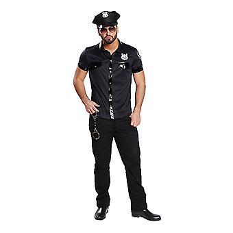 Sexy politist politist politist politie costum de politie costume pentru barbati