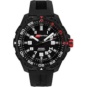 Isobrite Men's Watch ISO100