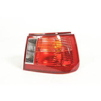 Right Driver Side Tail Lamp (3 & 5 Door Models) for Seat IBIZA mk3 1999-2002