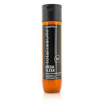 Matrix totaal resultaten Mega Sleek Shea Butter Conditioner (voor gladheid)-300ml/10.1 oz