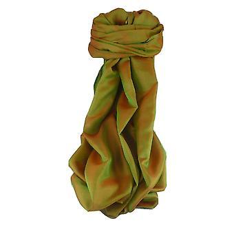 Varanasi Silk Long Schal Heritage Range Saurav 4 von Pashmina & Seide
