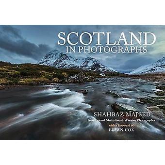 Schotland in foto's door Shahbaz Majeed - 9781445666211 boek