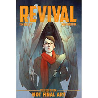 Revival - Volume 2 (Deluxe edition) door Mike Norton - Jenny Frison-
