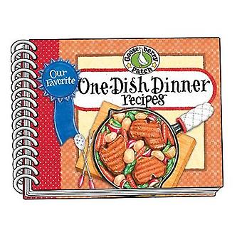 Our Favorite One-Dish Dinner Recipes by Gooseberry Patch - 9781620932