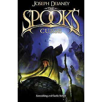 Maledizione di Spook - libro 2 di Joseph Delaney - 9781782952466 libro