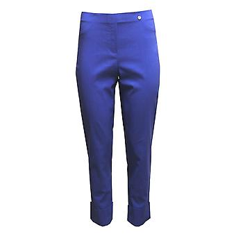ROBELL Trousers 51568 5499 67 Blue