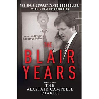 Die Blair-Jahre