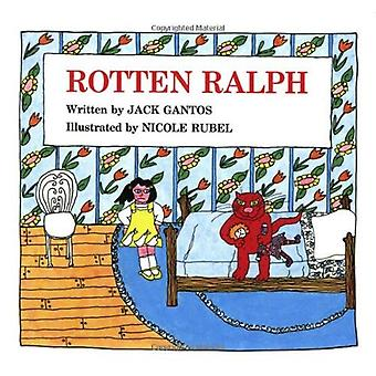 Zgniłe Ralph