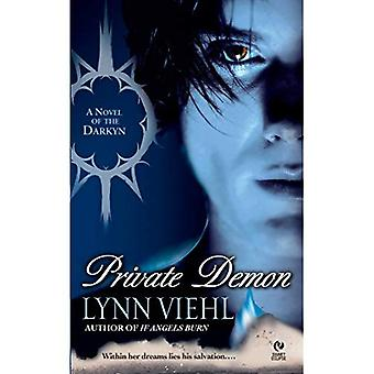 Private Demon: A Novel of the Darkyn (Signet Eclipse)
