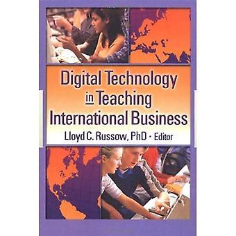 Tecnologia digital no ensino de negócios internacionais