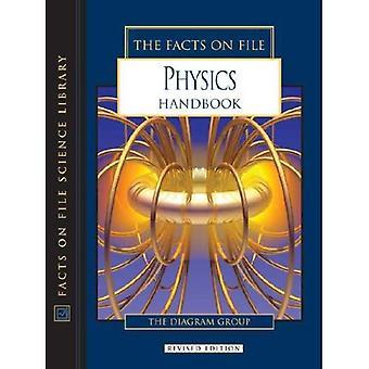 Fakta om fil Physics Handbook (fakta på fil vetenskap handböcker)