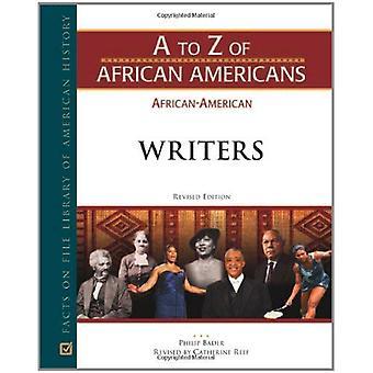 Afro-amerikansk författare