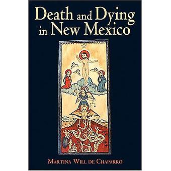 Kuolema ja kuoleminen New Mexico