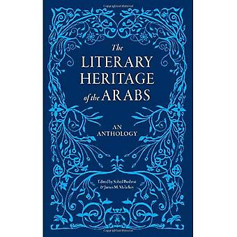 Het literaire erfgoed van de Arabieren