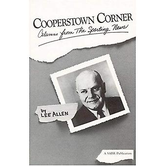 Cooperstown Corner: Columns from the Sporting News, 1962-1969
