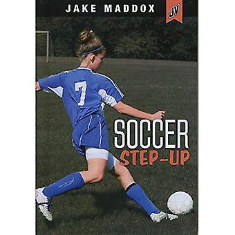 Fodbold Step-Up (Jake Maddox Jv piger)
