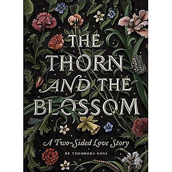 L'épine et la fleur: une histoire d'amour recto-verso