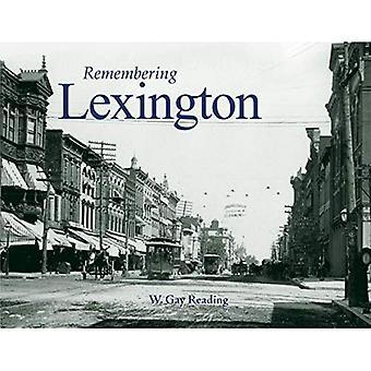 Remembering Lexington
