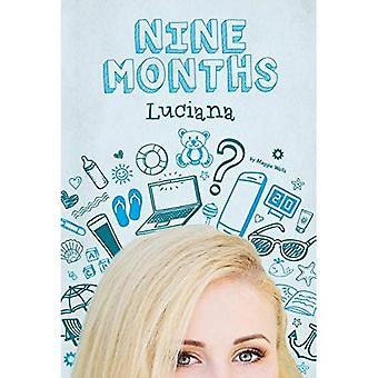 Luciana #6 (Nine Months)