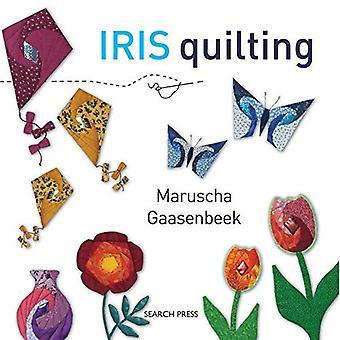 Iris Quilten