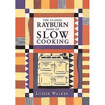 Klassiska Rayburn bok långkok