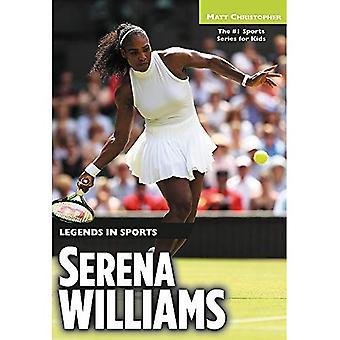 Serena Williams: Legends in� Sports
