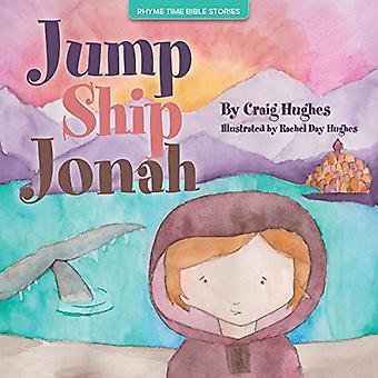 Jump Ship Jonah
