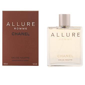 Chanel Allure Homme Edt Spray 150 Ml para homens