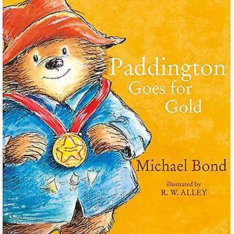 Paddington går för guld (Paddington)