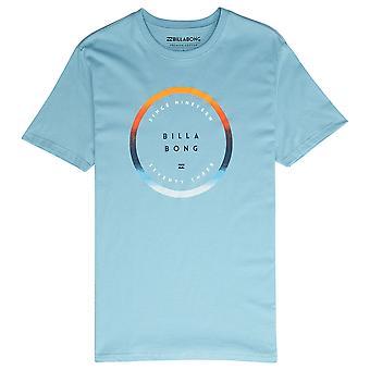 Billabong T-Shirt ~ Rotated